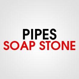 PIPE SOAP STONE
