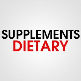 SUPPLEMENT DIETARY