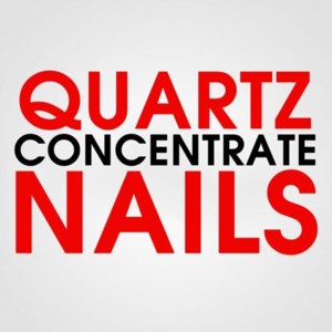 CONCENTRATE NAILS QUARTZ