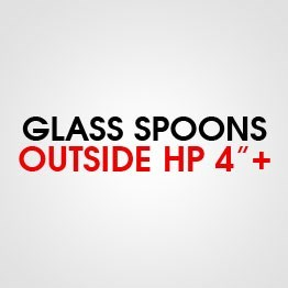 "GLASS OUTSIDE HP 4""+"