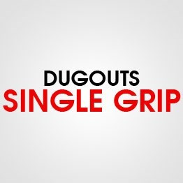 SINGLE GRIP DUGOUT