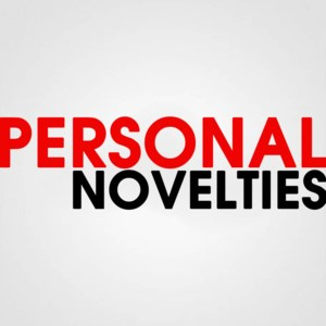PERSONAL NOVELTIES