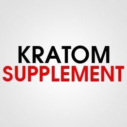 SUPPLEMENT KRATOM