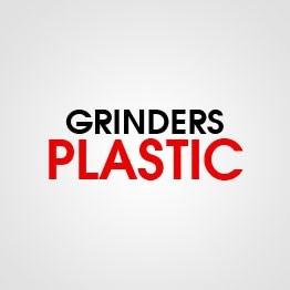 GRINDER PLASTIC