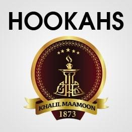HOOKAH KHALIL MAMOON