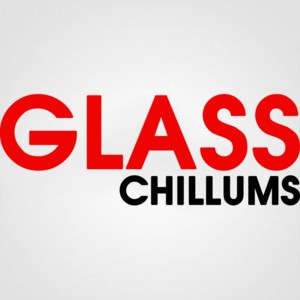 GLASS CHILLUMS