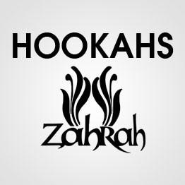 HOOKAH ZAHRAH