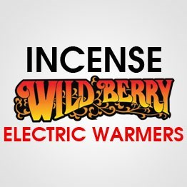 INCENSE WILDBERRY ELECTRIC WARMERS