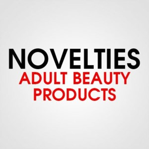 NOVELTIES ADULT BEAUTY PRODUCTS