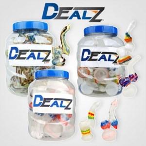 GLASS BUBBLER KITS