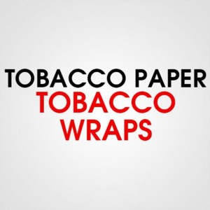 TOBACCO WRAPS