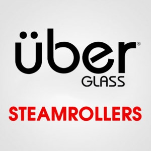GLASS UBER