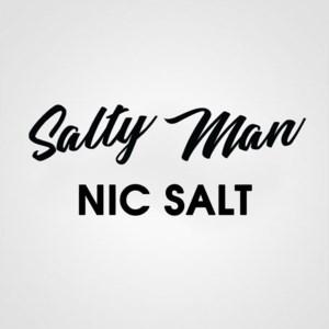 SALTY MAN NIC SALT