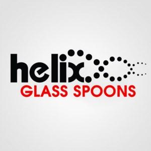 GLASS HELIX