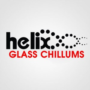 GLASS HELIX