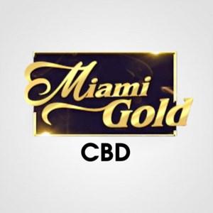 CBD MIAMI GOLD