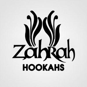 ZAHRAH HOOKAHS