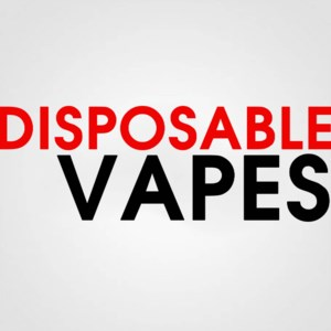 DISPOSABLE VAPES