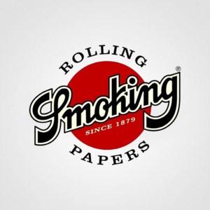 SMOKING BRAND PAPERS