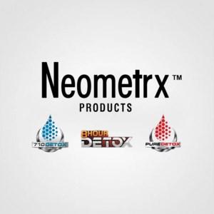 NEOMETRX 710 DETOX