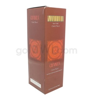 DISC Chakra Herbal Bidis Cherry 10ct