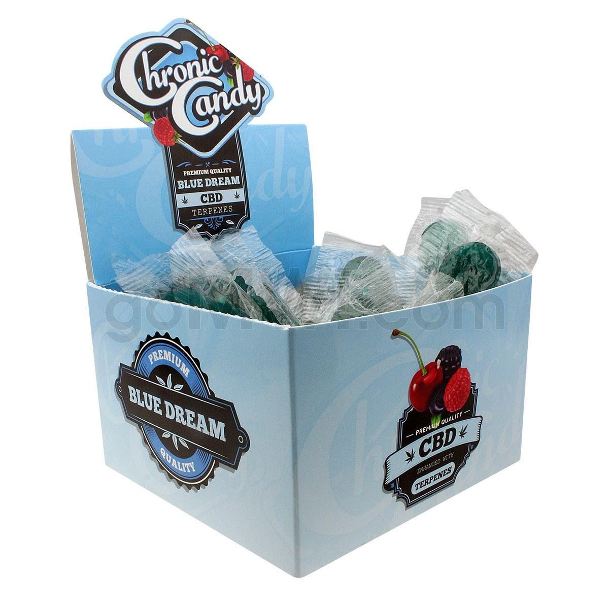 Chronic Candy CBD