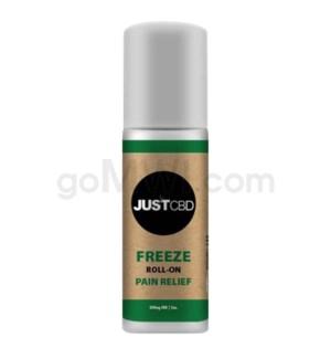 JUST CBD 3oz - 350mg Roll On Pain Cream
