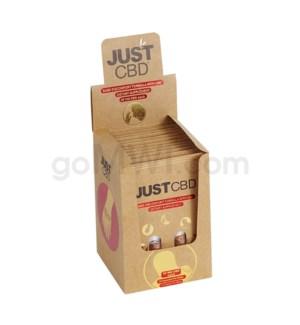 JUST CBD 50mg Caps Ease Discomfort Formula 2caps/25mg 12CT/BX
