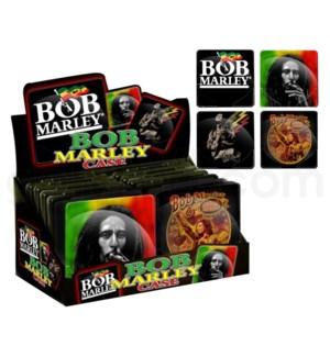 DISC Bob Marley Cig Case 12PC/BX LIC