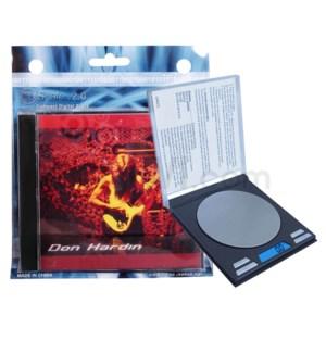 AWS CDV2-500 500g x 0.1g CD Scales