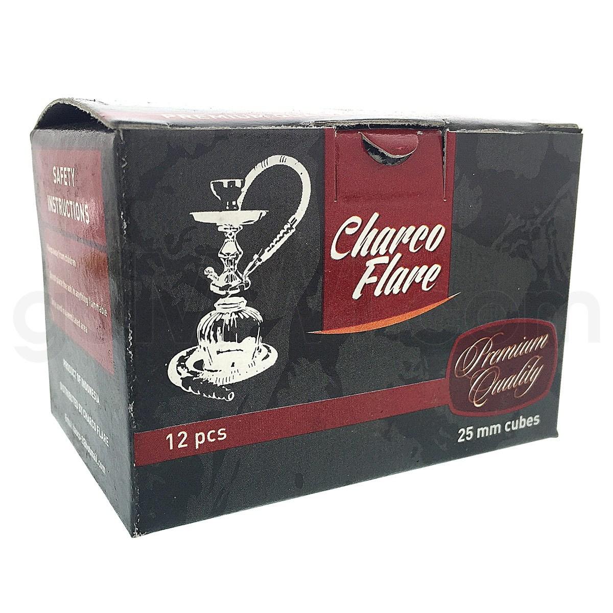 CHARCO FLARE PREMIUM CHARCOAL