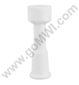 DISC Errl Gear Ceramic Domeless Nail 10mm