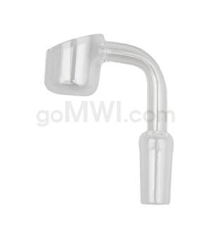 Quartz:14mm 100% Male Banger (Old code COQN026)