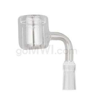 Quartz: Thermal Domeless Female Joint 10mm