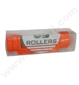 DISC CB Rollers 5.5'' - Orange