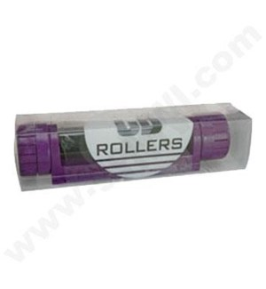 DISC CB Rollers 6'' - Purple