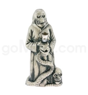 """Ceramic WP 8"""" Reaper & Snake"""