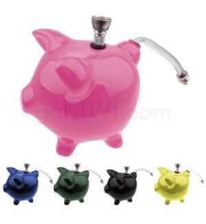 "Ceramic WP 5"" Pig"