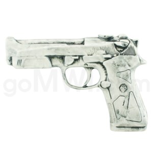 "Ceramic WP 9.5"" Gun-White"