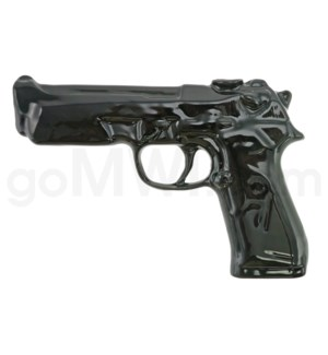 "Ceramic WP 9.5"" Gun-Black"