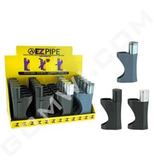 DISC EZ Pipe - Tobacco Lighter Pipe