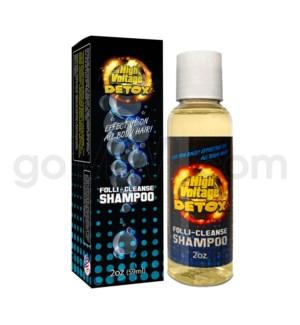 High Voltage Folli Cleanse Shampoo Detox 2oz