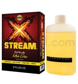 High Voltage XStream Fetish Urine Kit 3oz