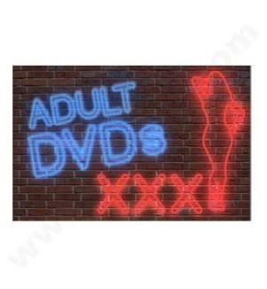 """DISC DVD She-Male 4 Hour """"She-Male"""""""