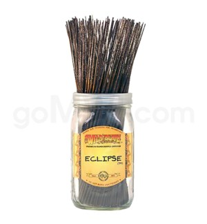Wildberry Incense Eclipse 100/ct