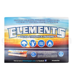 Elements Change Mat