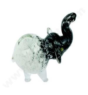 """DISC I/S 4"""" Elephant Frit"""