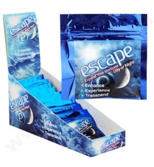 DISC Escape 4pk/18ct