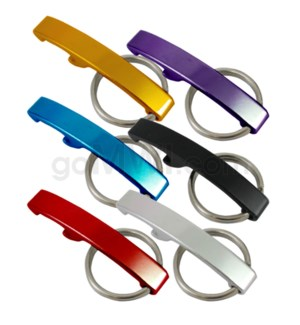 "2.5"" Easy Popper Anodized Aluminum 48CT/BX  (KITN01)"