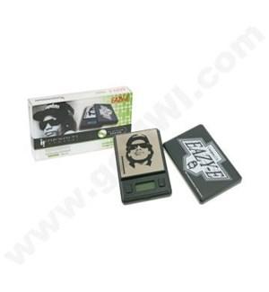 DISC Infiniti Easy E Virus 500 x 0.01g Pocket Scales